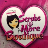 Scrubs & More Boutique