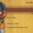 The Armor of Troy Handyman Services LLC