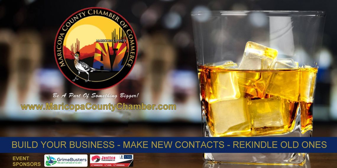 Maricopa County Chamber Monthy Mixer