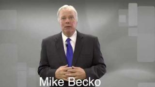 Physicians Mutual Educator Producer Mike Becko